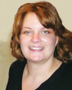 Karen Sharpnack head shot